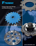 Custom Sprocket Design & Manufacturing