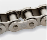 Anti-Corrosive/Heat Resistant Chains