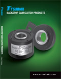 Backstop Cam Clutch Catalog