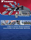 Cable & Hose Carriers Capabilities Brochure