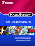 Spanish Cable & Hose Carriers Capabilities Brochure