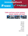 Cable & Hose Carrier General Catalog