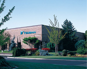 U.S. Tsubaki Power Transmission LLC Corporate Headquarters