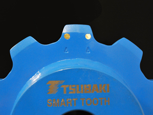 Engineering Class SMART TOOTH Sprocket