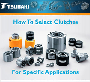 How to Select Clutches for Specific Applications