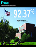 Holyoke Manufacturing Facilities Brochure