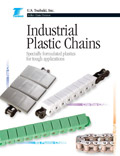Industrial Plastic Chains