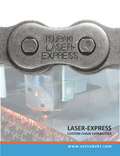 Laser Express Capability Brochure