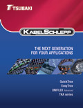 Next Generation Cable Carriers Catalog