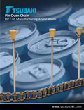 Pin Oven Chain Brochure
