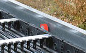 Rail Cable Carrier - RCC