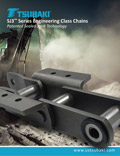 SJ3™ Sealed Joint Chains Brochure