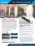Stage-1 Industrial Dryer Flyer