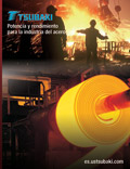 Steel Industry Brochure Spanish