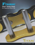 Titan™ Series Chain Brochure