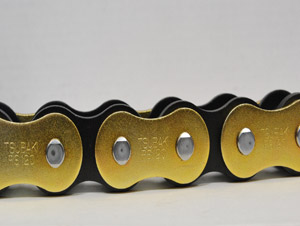 Titan™ Series Longer Life Chains