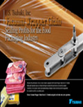 Vacuum Wrapper Chain (Cryovac®**) Brochure
