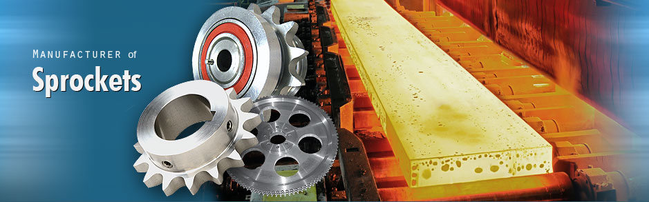 Manufacturer of Sprockets